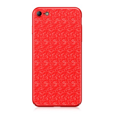 Baseus Plaid Case Back Cover Skin for iPhone 7 4.7 inch
