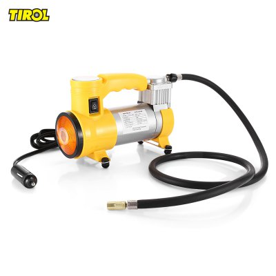 TIROL T10705 Air Compressor