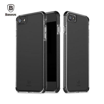 Baseus Armor Case Clear Back Cover for iPhone 7 4.7 inch