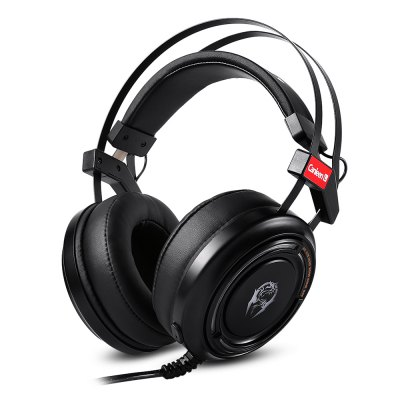 Canleen K28 Stereo Gaming Headset Headphone with Mic