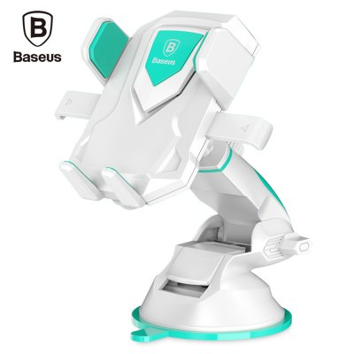 Baseus Robot Car Bracket 360 Degree Rotation Sucker Holder