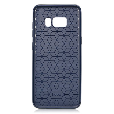 HOCO Silm Fiber Pattern TPU Cover Case for Samsung Galaxy S8