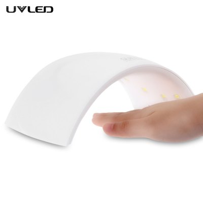 UVLED SUN9C 24W LED / UV Phototherapy Nail Gel Lamp