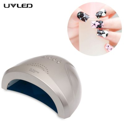 UVLED Manicure Tool LED / UV Nail Gel Lamp