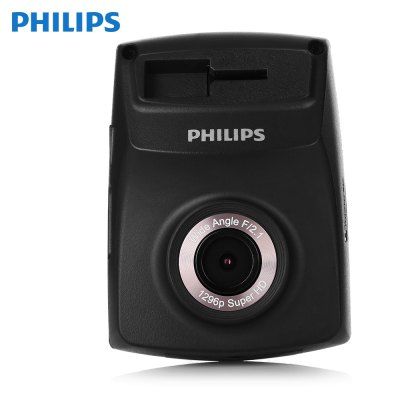 PHILIPS ADR710 Driving Recorder