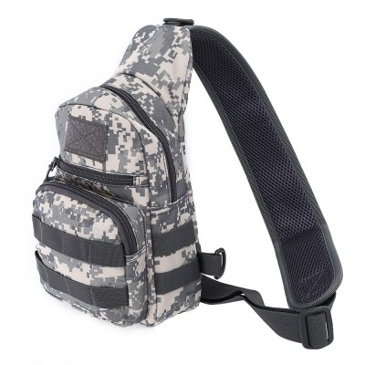 Protector Plus Nylon Chest Pack