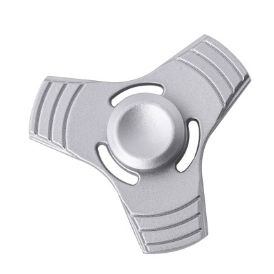 Three-blade Hand Spinner Stress Reliever Toy