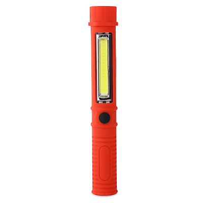 Outdoor Lighting Waterproof LED FlashlightLED Flashlights<br>Outdoor Lighting Waterproof LED Flashlight<br><br>Battery Type: AAA<br>Body Color: Black,Blue,Red<br>Body Material: ABS<br>Charger: Not Applicable<br>Emitting color: White<br>Function: Portable, Household, Dustproof<br>Light Source: LED<br>Lighting Distance: 100-200 m<br>Package Contents: 1 x Flashlight<br>Package Size(L x W x H): 16.80 x 4.50 x 2.50 cm / 6.61 x 1.77 x 0.98 inches<br>Package weight: 0.0620 kg<br>Product Size(L x W x H): 16.60 x 2.30 x 2.30 cm / 6.54 x 0.91 x 0.91 inches<br>Product weight: 0.0410 kg
