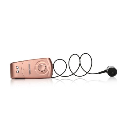 Fineblue F960 Bluetooth 4.1 Earbud with Retractable Cable