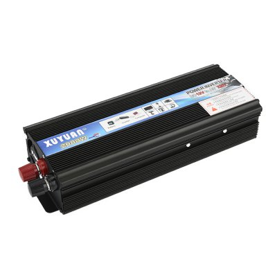 XUYUAN 2000W Car Power Inverter