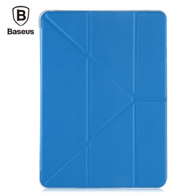 Baseus Jane Y-type Leather Case for New iPad 9.7 inch 2017