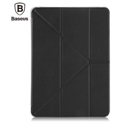 Baseus Jane Y-type Leather Case for New products gadgets iPad 9.7 inch 2017