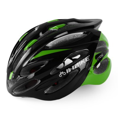 INBIKE EPS Riding HelmetBike Helmets<br>INBIKE EPS Riding Helmet<br><br>Age Group: (Adults) Men,(Adults) Women<br>Material: EPS<br>Package Contents: 1 x Helmet<br>Package Size(L x W x H): 22.50 x 15.00 x 31.00 cm / 8.86 x 5.91 x 12.2 inches<br>Package weight: 0.5030 kg<br>Product Size(L x W x H): 22.00 x 26.00 x 12.00 cm / 8.66 x 10.24 x 4.72 inches<br>Product weight: 0.2600 kg