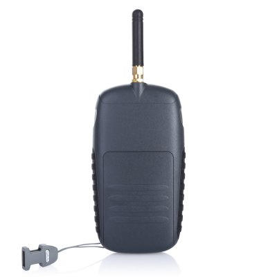 Outlife FF998 Wireless Dot Matrix Fish FinderFishing Tools and Accessories<br>Outlife FF998 Wireless Dot Matrix Fish Finder<br><br>Back Lighting: White LED backlight<br>Battery: Lithium battery 3.7V<br>Battery Included: Yes<br>Color: Black<br>Investigation Depth (m): 0.6 - 40M<br>Package Contents: 1 x Portable Fish Finder ( Battery Included ), 1 x Sonar Sensor, 1 x English Instruction, 2 x Charging Cable, 1 x Sling<br>Package size (L x W x H): 23.00 x 9.50 x 6.50 cm / 9.06 x 3.74 x 2.56 inches<br>Package weight: 0.4150 kg<br>Product size (L x W x H): 12.00 x 6.50 x 2.50 cm / 4.72 x 2.56 x 0.98 inches<br>Product weight: 0.2550 kg<br>Radio Frequency: 433.92MHz<br>Screen Size (L?W)cm: 0.50 x 0.45<br>Sensor: Wireless<br>Sonar Beam Angle : 90 degree<br>Sonar Frequency (KHz): 125<br>Style: Portable<br>Wireless Operating Range: 260ft / 80m (max)<br>Working Temperature Range (Centigrade): -20 - 70