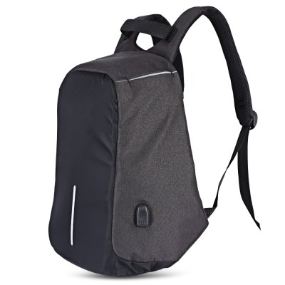 Guapabien Multifunction Travel USB Port Backpack for MenBackpacks<br>Guapabien Multifunction Travel USB Port Backpack for Men<br><br>Backpack Capacity: 35L<br>Color: Black,Gray<br>Features: Laptop Bag<br>For: Traveling<br>Material: Polyester<br>Package Contents: 1 x Backpack<br>Package size (L x W x H): 31.00 x 16.00 x 48.00 cm / 12.2 x 6.3 x 18.9 inches<br>Package weight: 0.7650 kg<br>Product size (L x W x H): 26.00 x 11.00 x 43.00 cm / 10.24 x 4.33 x 16.93 inches<br>Product weight: 0.6900 kg<br>Strap Length: 88CM<br>Type: Backpack