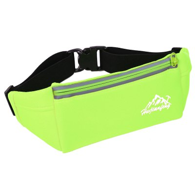 Hwjianfeng Sports Waist BagArm Bags<br>Hwjianfeng Sports Waist Bag<br><br>Application Position: Waist<br>Gender: Men,Women<br>Package Contents: 1 x Waist Bag<br>Package Size(L x W x H): 22.00 x 3.50 x 12.00 cm / 8.66 x 1.38 x 4.72 inches<br>Package weight: 0.1150 kg<br>Product Size(L x W x H): 20.30 x 1.80 x 10.40 cm / 7.99 x 0.71 x 4.09 inches<br>Product weight: 0.0910 kg
