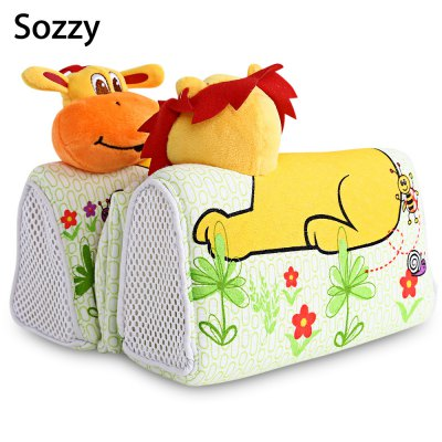 Sozzy Infant Finalize the Design Sleeping Pillow