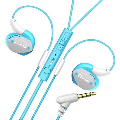 Qinlian QY502 3.5MM Stereo Wired In-ear Music EarphonesEarbud Headphones<br>Qinlian QY502 3.5MM Stereo Wired In-ear Music Earphones<br><br>Package Contents: 1 x Earphones, 2 x Earbud<br>Package Size(L x W x H): 17.50 x 3.00 x 9.60 cm / 6.89 x 1.18 x 3.78 inches<br>Package weight: 0.0680 kg<br>Product Size(L x W x H): 12.00 x 2.00 x 2.00 cm / 4.72 x 0.79 x 0.79 inches<br>Product weight: 0.0150 kg