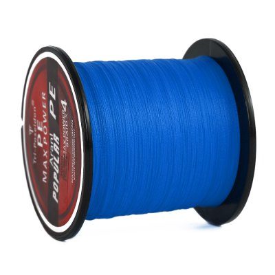 Triposeidon 300M Fishing LineFishing Lines<br>Triposeidon 300M Fishing Line<br><br>Buoyancy Characteristic: Floating Line<br>Line Number: 0.4,0.6,1.0,2.0,3.0,4.0,6.0<br>Material: Polyethylene<br>Package Contents: 1 x Fishing Line<br>Package Size(L x W x H): 7.80 x 7.80 x 7.50 cm / 3.07 x 3.07 x 2.95 inches<br>Package weight: 0.0930 kg<br>Position: Lake,Ocean Beach Fishing,Ocean Boat Fishing,Ocean Rock Fshing,Reservoir Pond,River,Stream<br>Product Size(L x W x H): 6.80 x 6.80 x 6.50 cm / 2.68 x 2.68 x 2.56 inches<br>Product weight: 0.0710 kg<br>Shape: Level