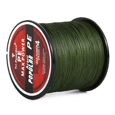 Triposeidon 300M Fishing LineFishing Lines<br>Triposeidon 300M Fishing Line<br><br>Buoyancy Characteristic: Floating Line<br>Line Number: 0.4,0.6,1.0,2.0,3.0,4.0,6.0<br>Material: Polyethylene<br>Package Contents: 1 x Fishing Line<br>Package Size(L x W x H): 7.80 x 7.80 x 7.50 cm / 3.07 x 3.07 x 2.95 inches<br>Package weight: 0.1080 kg<br>Position: Lake,Ocean Beach Fishing,Ocean Boat Fishing,Ocean Rock Fshing,Reservoir Pond,River,Stream<br>Product Size(L x W x H): 6.80 x 6.80 x 6.50 cm / 2.68 x 2.68 x 2.56 inches<br>Product weight: 0.0860 kg<br>Shape: Level