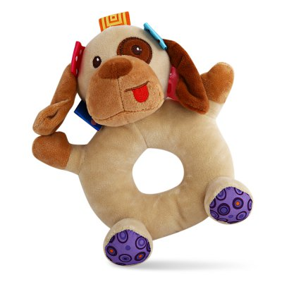 Sozzy Cartoon Animal Infant Handbell ToyStuffed Cartoon Toys<br>Sozzy Cartoon Animal Infant Handbell Toy<br><br>Age Range: &lt; 3 years old,&gt;12 Months<br>Features: Soft<br>Material: Plush<br>Package Contents: 1 x Handbell Toy<br>Package Size(L x W x H): 22.00 x 18.00 x 6.00 cm / 8.66 x 7.09 x 2.36 inches<br>Package weight: 0.0870 kg<br>Type: Whole