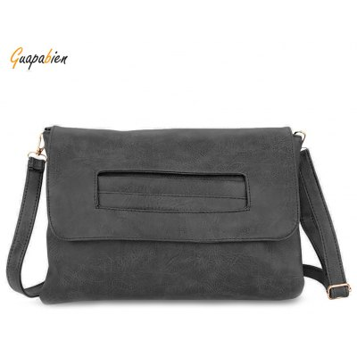 Guapabien Women Clutch Shoulder Messenger Crossbody Bag
