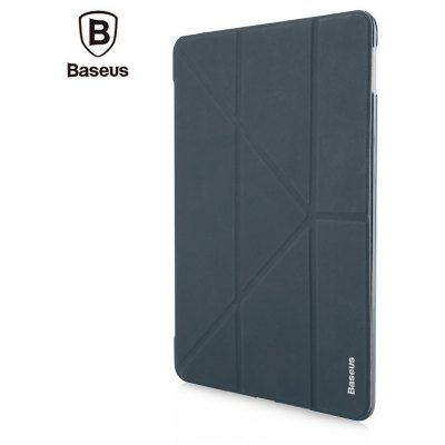 Baseus Simplism Y-type Leather Case for 2017 iPad Pro 10.5 inch