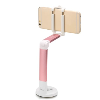 HOCO P6 Car Phone Mount Foldable Holder with Suction CupStands &amp; Holders<br>HOCO P6 Car Phone Mount Foldable Holder with Suction Cup<br><br>Package Contents: 1 x Car Phone Mount Foldable Holder<br>Package Size(L x W x H): 18.00 x 7.50 x 5.50 cm / 7.09 x 2.95 x 2.17 inches<br>Package weight: 0.1740 kg<br>Product weight: 0.0890 kg