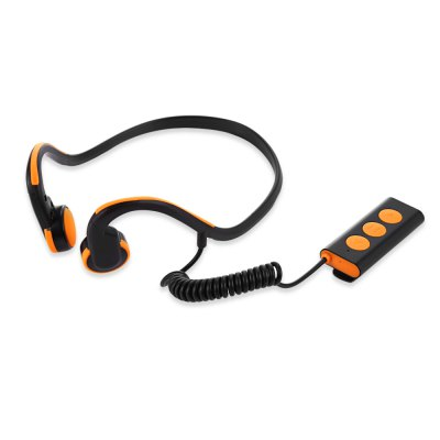 Signet BT - BK Bluetooth 4.1 Bone Conduction HeadphonesSports &amp; Fitness Headphones<br>Signet BT - BK Bluetooth 4.1 Bone Conduction Headphones<br><br>Package Contents: 1 x Bone Conduction Headphones, 1 x USB Cable, 1 x English and Chinese Manual<br>Package Size(L x W x H): 13.50 x 17.00 x 5.50 cm / 5.31 x 6.69 x 2.17 inches<br>Package weight: 0.2600 kg<br>Product weight: 0.0410 kg