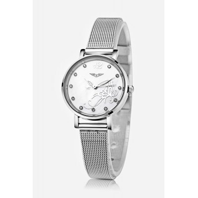 GUANQIN GS19035 Women Quartz Watch