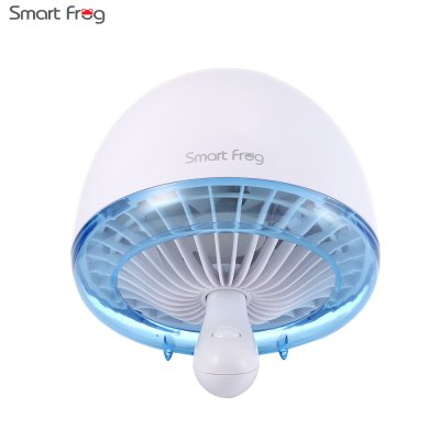 Smart Frog Mosquito Repellent Fly Bug Insect Trap Lamp