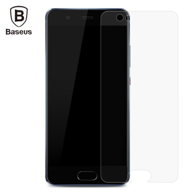 Baseus Tempered Glass Shatterproof Non Full Screen Protective Film ( Secondary Hardening ) for HUAWEI P10 Plus 0.15mm