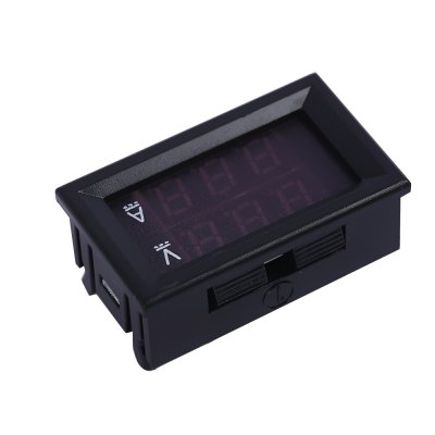 VA LED Measuring InstrumentTesters &amp; Detectors<br>VA LED Measuring Instrument<br><br>Package Contents: 1 x Two In One Digital Measuring Instrument<br>Package Size(L x W x H): 5.70 x 3.90 x 3.00 cm / 2.24 x 1.54 x 1.18 inches<br>Package weight: 0.0380 kg<br>Product Size(L x W x H): 4.70 x 2.90 x 2.00 cm / 1.85 x 1.14 x 0.79 inches<br>Product weight: 0.0160 kg