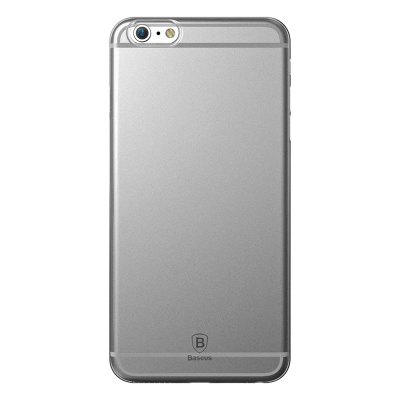 Baseus Wing Case Ultra Slim PP Cover for iPhone 6 / 6s 4.7inchiPhone Cases/Covers<br>Baseus Wing Case Ultra Slim PP Cover for iPhone 6 / 6s 4.7inch<br><br>Function: Anti-knock, Dirt-resistant<br>Package Contents: 1 x Case<br>Package Size(L x W x H): 19.30 x 11.10 x 1.70 cm / 7.6 x 4.37 x 0.67 inches<br>Package weight: 0.0450 kg<br>Product weight: 0.0060 kg<br>Type: Case