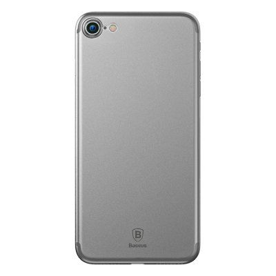 Baseus Wing Case Ultra Slim PP Cover for iPhone 7 4.7 inchiPhone Cases/Covers<br>Baseus Wing Case Ultra Slim PP Cover for iPhone 7 4.7 inch<br><br>Function: Anti-knock, Dirt-resistant<br>Package Contents: 1 x Case<br>Package Size(L x W x H): 19.30 x 11.10 x 1.70 cm / 7.6 x 4.37 x 0.67 inches<br>Package weight: 0.0450 kg<br>Product weight: 0.0050 kg<br>Type: Case