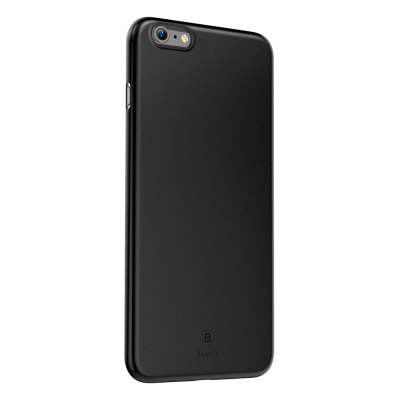 Baseus Wing Case PP Cover for iPhone 6 Plus / 6s Plus 5.5 inchiPhone Cases/Covers<br>Baseus Wing Case PP Cover for iPhone 6 Plus / 6s Plus 5.5 inch<br><br>Function: Anti-knock, Dirt-resistant<br>Package Contents: 1 x Case<br>Package Size(L x W x H): 19.30 x 11.10 x 1.70 cm / 7.6 x 4.37 x 0.67 inches<br>Package weight: 0.0470 kg<br>Product weight: 0.0080 kg<br>Type: Case