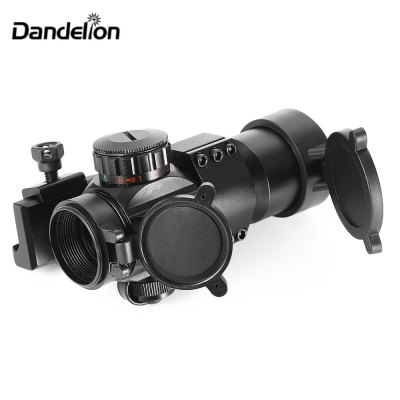 Dandelion M3 1 x 30 Tactical Red Green Dot Illuminated Sight