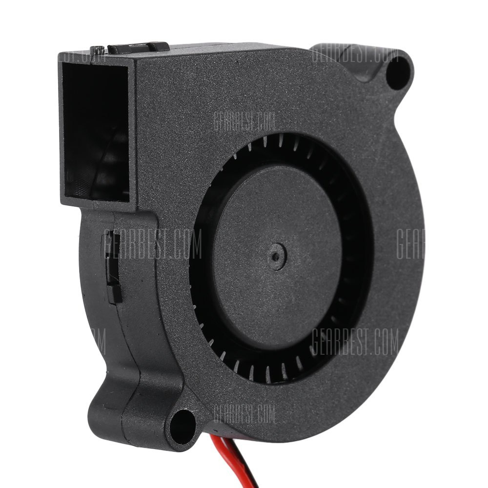 Anet 5015 Ultra-quiet Turbo Small Fan