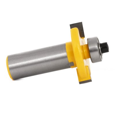 CHWJW T Type Woodworking ToolDrill<br>CHWJW T Type Woodworking Tool<br><br>Application: Wood Working Tool<br>DIY Supplies: Woodworking<br>Package Contents: 1 x Woodworking Tool<br>Package Size(L x W x H): 7.20 x 3.40 x 3.40 cm / 2.83 x 1.34 x 1.34 inches<br>Package weight: 0.1120 kg<br>Product Size(L x W x H): 5.50 x 3.00 x 3.00 cm / 2.17 x 1.18 x 1.18 inches<br>Product weight: 0.0820 kg<br>Type: Knives