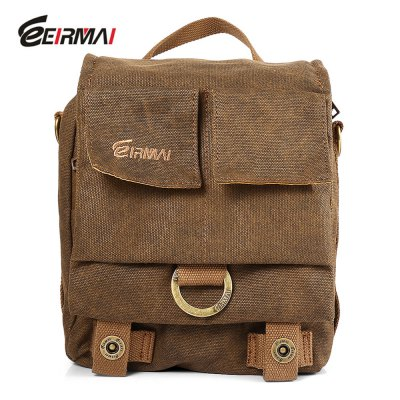 EIRMAI SS05 Canvas Camera Bag