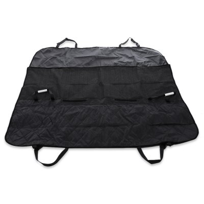 Pet Car Cushion Cover Rear Back Seat CushionCar Seat Cushion<br>Pet Car Cushion Cover Rear Back Seat Cushion<br><br>Package Contents: 1 x Pet Car Seat Cover Rear Back Seat Cushion<br>Package Size(L x W x H): 42.00 x 38.00 x 4.00 cm / 16.54 x 14.96 x 1.57 inches<br>Package weight: 1.0400 kg<br>Product Size(L x W x H): 148.00 x 137.00 x 0.70 cm / 58.27 x 53.94 x 0.28 inches<br>Product weight: 1.0100 kg