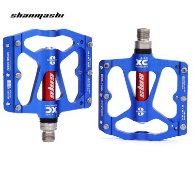 SHANMASHI Ultralight Paired Bicycle Pedal