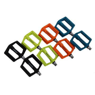 SCUDGOOD SG - 1612D Bike PedalBike Parts<br>SCUDGOOD SG - 1612D Bike Pedal<br><br>Package Contents: 1 x Pair of Bicycle Pedals<br>Package Size(L x W x H): 12.00 x 11.00 x 5.80 cm / 4.72 x 4.33 x 2.28 inches<br>Package weight: 0.3840 kg<br>Product Size(L x W x H): 10.00 x 12.20 x 2.00 cm / 3.94 x 4.8 x 0.79 inches<br>Product weight: 0.3270 kg<br>Use: BMX, Mountain Bikes, Road Bicycles