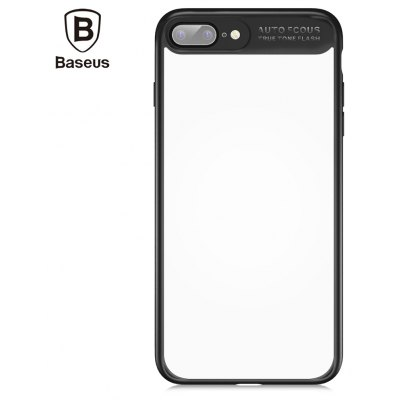 Baseus Mirror Case Luxury Protective Cover for iPhone 7 Plus