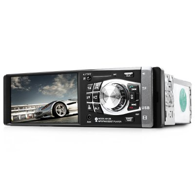 4012B 4.1 pollici MP5 Car Audio Video Player