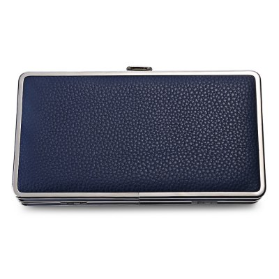 Guapabien Stylish Metal Frame Crown Women Clutch WalletCoin Purses&amp;Holders<br>Guapabien Stylish Metal Frame Crown Women Clutch Wallet<br><br>Closure Type: Metal Frame<br>Interior: Interior Zipper Pocket, Photo Holder, Card Holder<br>Lining Material: Polyester<br>Main Material: PU<br>Package Contents: 1 x Wallet<br>Package size (L x W x H): 17.70 x 3.00 x 9.50 cm / 6.97 x 1.18 x 3.74 inches<br>Package weight: 0.2390 kg<br>Product size (L x W x H): 17.20 x 2.50 x 9.00 cm / 6.77 x 0.98 x 3.54 inches<br>Product weight: 0.2130 kg<br>Type: Wallet<br>Wallet Length: Long<br>Wallets Type: Clutch Wallets