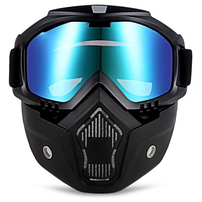ROBESBON MT - 009 Motorcycle Goggles