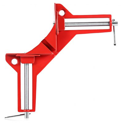 Thickened and Reinforced 90 Degree Right Angle Clamp