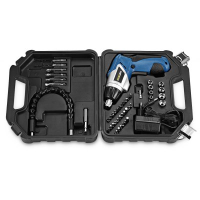 Rechargeable Screwdriver Set
