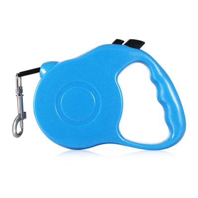 Portable Automatic Pet Collar Traction RopeAquarium Decor<br>Portable Automatic Pet Collar Traction Rope<br><br>Applicable Dog Breed: Universal<br>Package Contents: 1 x Pet Traction Rope<br>Package Size(L x W x H): 15.00 x 9.20 x 3.00 cm / 5.91 x 3.62 x 1.18 inches<br>Package weight: 0.1410 kg<br>Product Size(L x W x H): 12.90 x 9.00 x 2.50 cm / 5.08 x 3.54 x 0.98 inches<br>Product weight: 0.1070 kg